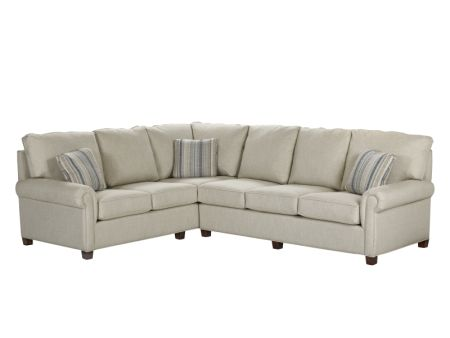 Built For Me Sectional