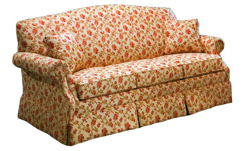 Style: 1540. Desc: Sofa